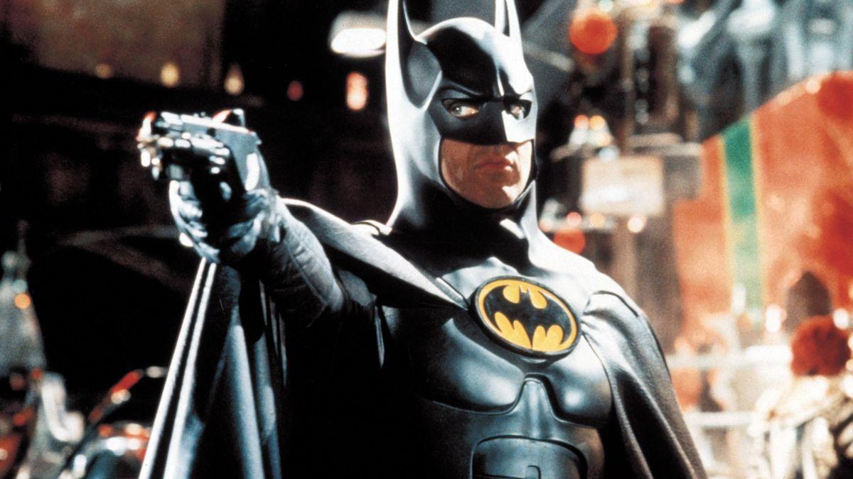 Batman Returns - Extras
