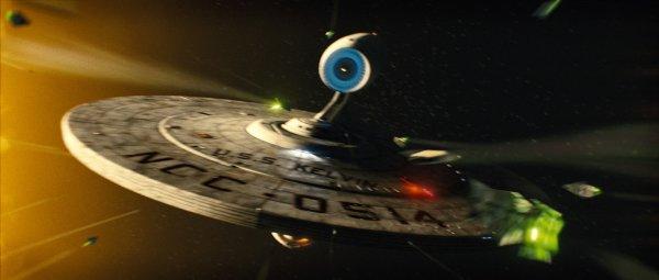 Star Trek (2009) - Extras