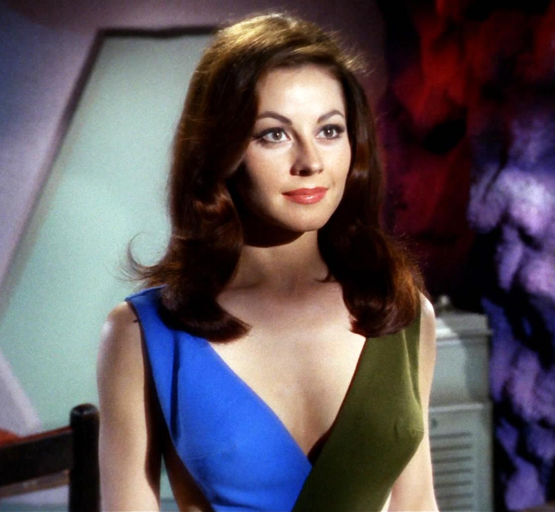 Andrea (Star Trek)