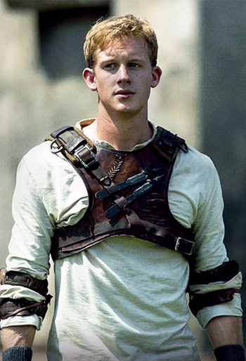 Ben (The Maze Runner)
