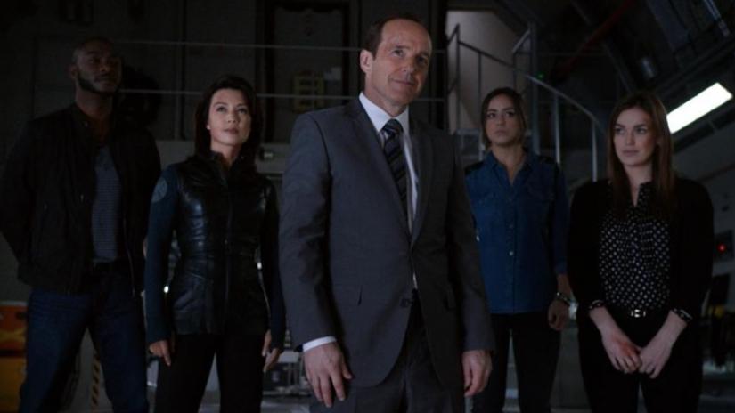 Agents of S.H.I.E.L.D. - Season 2 Extras