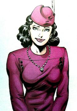 Martha Wayne