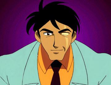 Dr. Kusama