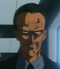 Dr. Ichihara