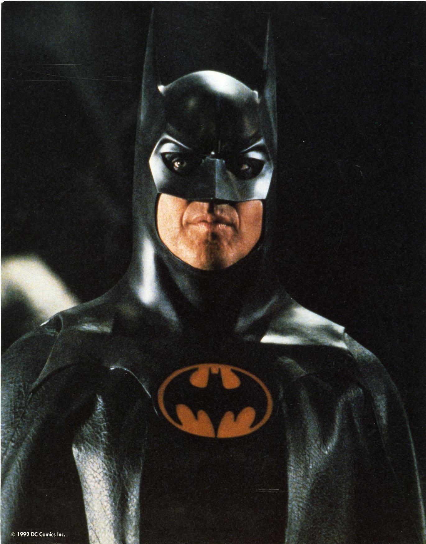Batman (1989) - Extras