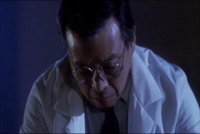 Dr. Tetsu Segawa