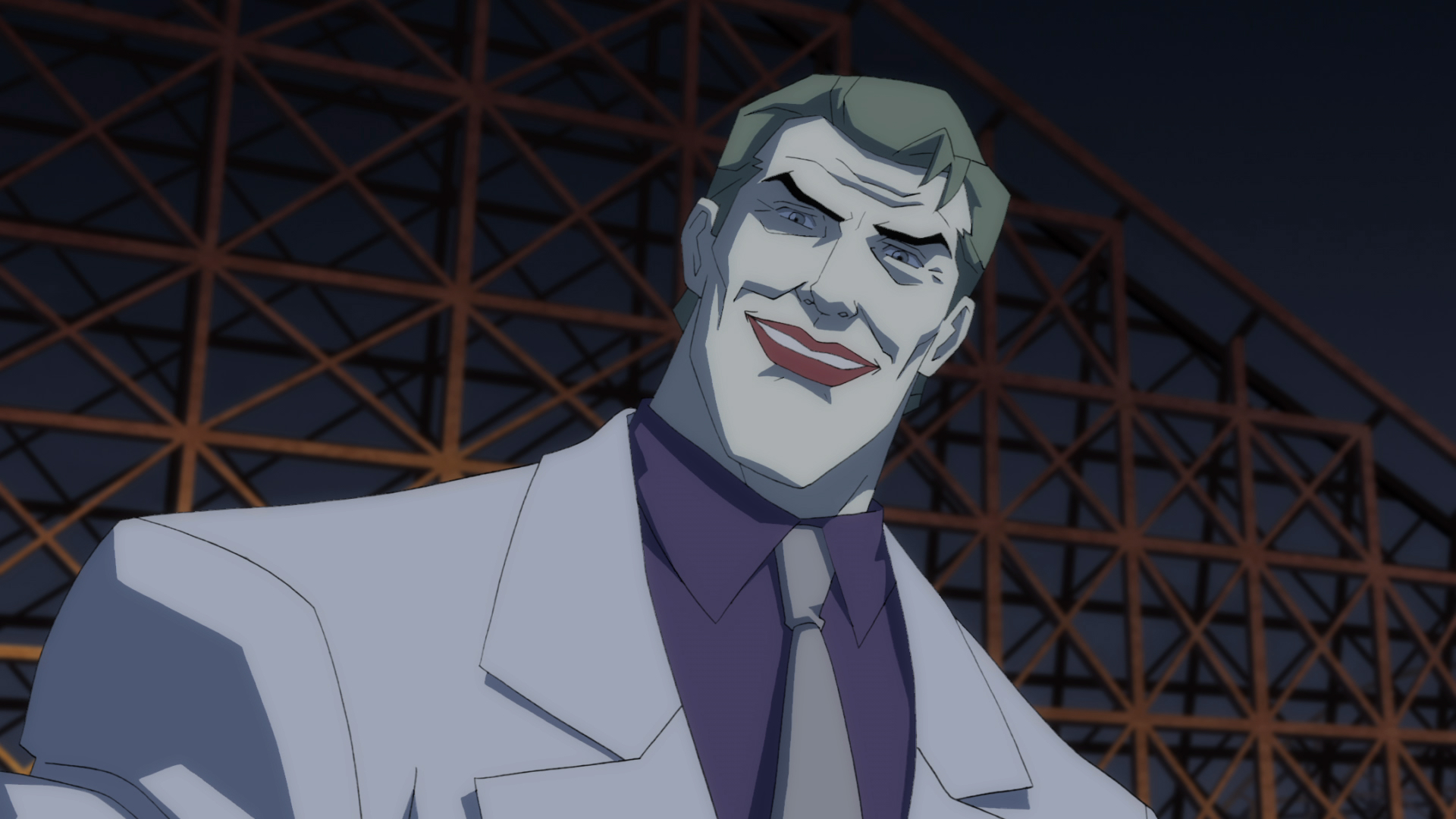 The Joker (The Dark Knight Returns)