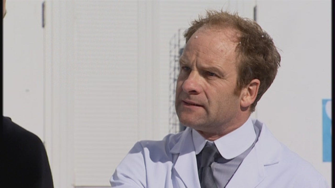 Dr. Ryder