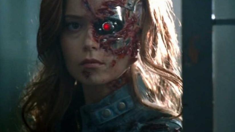 Terminator: The Sarah Connor Chronicles - Season 2 Extras