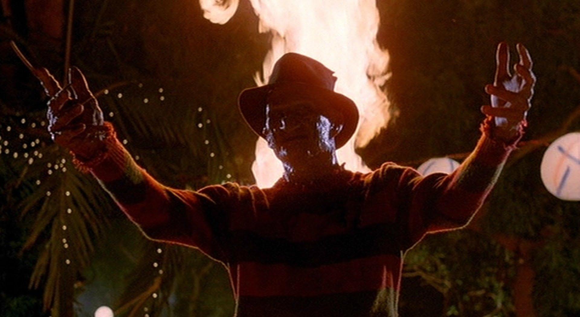 A Nightmare on Elm Street 2 - Extras