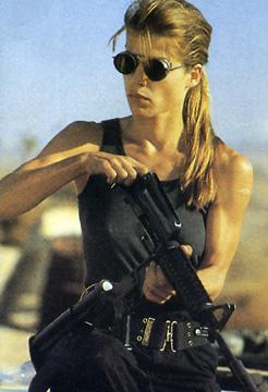 Sarah Connor