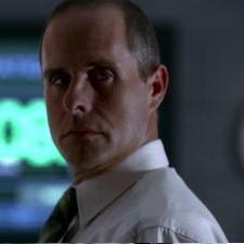Carl Greenway (Terminator)