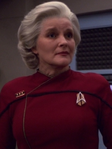 Kathryn Janeway (future)
