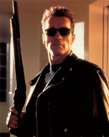 The Terminator (T2)