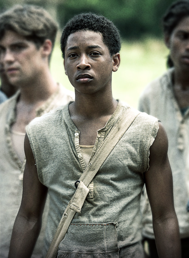 Jeff (The Maze Runner)