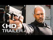 CASH TRUCK Trailer German Deutsch (2021)