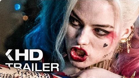 Suicide Squad - Trailer 2
