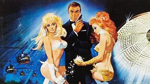 James Bond - Diamantenfieber - Teaser Deutsch 1080p HD
