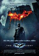 The Dark Knight Kinposter 1