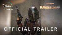 The Mandalorian - Trailer OV