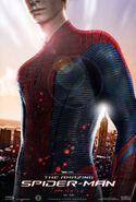 Amazing spider man poster e by sahinduezguen-d4ip27d