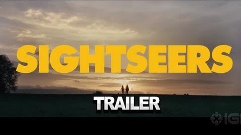 Sightseers_-_Trailer