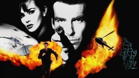 James Bond 007 - Goldeneye - Trailer Deutsch 1080p HD