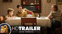 JOJO RABBIT Offizieller Trailer 2 Deutsch HD German (2020)