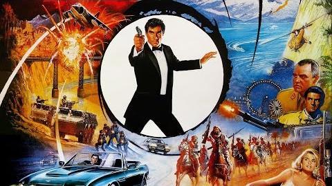 James Bond 007 - Der Hauch des Todes - Trailer Deutsch 1080p HD