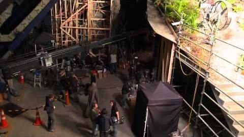 The Hobbit - Production Diaries 7