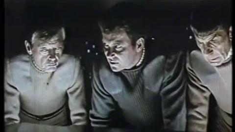 Star Trek V - Am Rande des Universums Trailer Deutsch