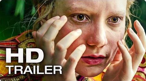 Alice im Wunderland Hinter den Spiegeln - Trailer 1