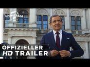 Johnny English - Man lebt nur dreimal - Trailer deutsch-german HD