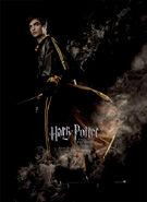 Der Feuerkelch Charakterposter Cedric Diggory