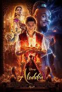 Aladdin Final Poster