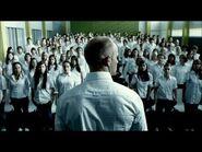 DIE WELLE (2008) - Trailer HQ