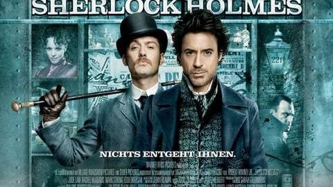 SHERLOCK_HOLMES_-_Trailer_deutsch_HD