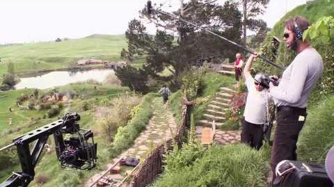 The Hobbit An Unexpected Journey, Video 9