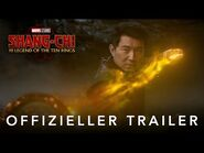 Marvel Studios' Shang-Chi and The Legend of the Ten Rings - Offizieller Trailer - Marvel HD