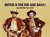 Butch Cassidy und Sundance Kid - Zwei Banditen