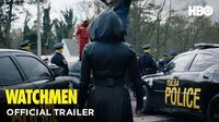 Watchmen Official Trailer HBO
