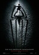 339px-The Amazing Spiderman Poster
