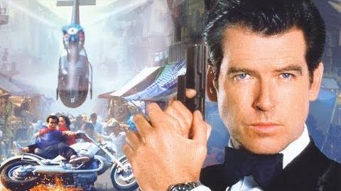 James Bond 007 - Der Morgen stirbt nie - Trailer Deutsch 1080p HD-0
