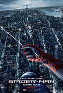 Amazing spiderman ver10