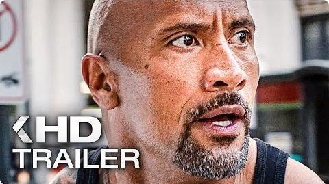 FAST AND FURIOUS 8 Trailer German Deutsch (2017)