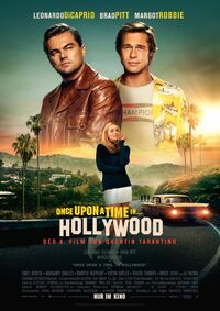 Once Upon a Time in Hollywood Kinoposter.jpg