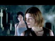 RESIDENT EVIL - APOCALYPSE- Trailer deutsch