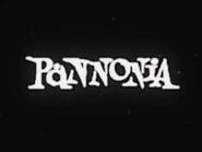 Pannonia Film Studio Logo
