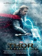 Thor Dark Kingdom