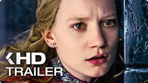Alice im Wunderland Hinter den Spiegeln - Trailer 3